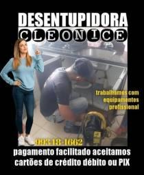 DESENTUPIDORA DESENTUPIDORA