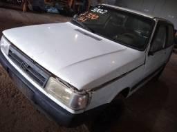 Sucata Fiat Uno Mille 94-EM PEÇAS