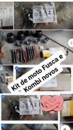 Kit de motor Fusca e Kombi novo está aqui em Belém