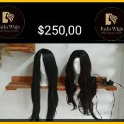 Peruca , lace Wigs