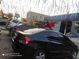 Título do anúncio: Honda City Automático 2010