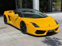 Título do anúncio: Lamborhini Gallardo LP-560-4 Spyder E-Gear 2011