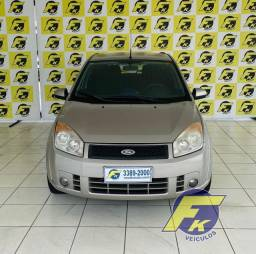 Título do anúncio: Ford Fiesta 1.6 16V Flex Mec. 5p