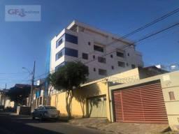 Apartamento com 3 dormitórios à venda, 84 m² por R$ 540.000,00 - Jaraguá - Belo Horizonte/