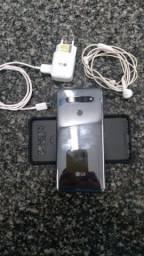 LG k51s novo na caixa