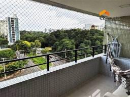 Título do anúncio: Apartamento Premium Plaza, maior quarto e sala de luxo da categoria