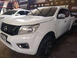 Nissan Frontier SE CD 4x4 2018 Diesel