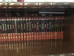 Coleção de Livros Os Economistas e Revista HSM Management