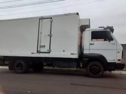 Caminhão VW-8150