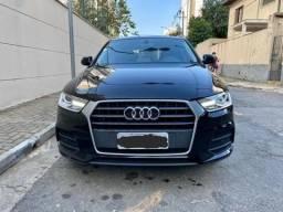 Oportunidade de Financiamento Audi Q3 2018