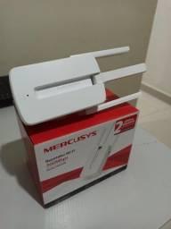 Título do anúncio: Repetidor de sinal Wi-fi - Mercusys MW300RE