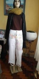 Calça jeans Tam 40 valor valor 35.reais