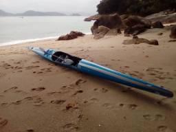Caiaque surfski