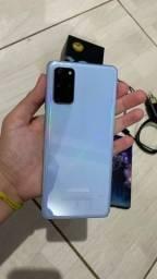 Título do anúncio: Samsung S20 plus