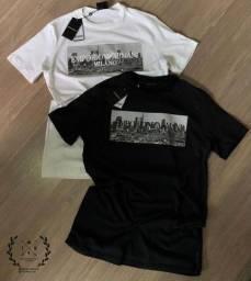 T- shirt empório Armani