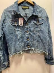 Jaqueta jeans G