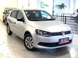 Volkswagen Gol 1.0 City 2015