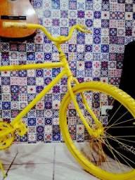 Vendo Bicicleta só Diniheiro