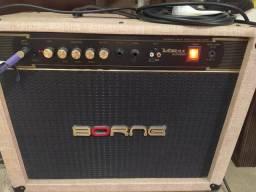 Título do anúncio: Amplificador Borne 12100