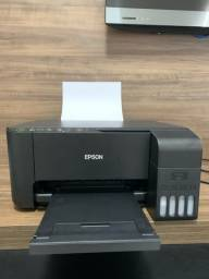 Impressora Multifuncional Epson Eco Tank L 3150