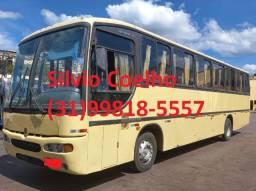 ônibus Marcopolo Andare MB of 1721 = Silvio Coelho