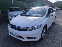 Honda Civic Sedan LXR 2.0 8V