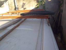 Grade rake de teto caravan ou kombi