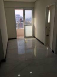 Título do anúncio: Sala para alugar, 51 m² por R$ 2.600,00/mês - Vila Matias - Santos/SP