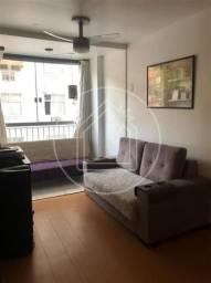 Apartamento à venda com 3 dormitórios em Santa rosa, Niterói cod:859852