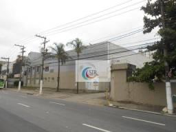 Título do anúncio: Galpão para alugar, 813 m² no Limão (Zona Norte) - São Paulo/SP