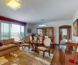 Título do anúncio: Apartamento com 3 dormitórios à venda, 132 m² por R$ 1.065.000 - Campo Belo - São Paulo/SP