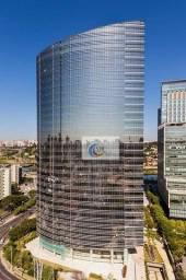Título do anúncio: Conjunto para alugar, 870 m² - Brooklin - São Paulo/SP
