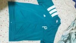 Jaqueta moletom Palmeiras Adidas original