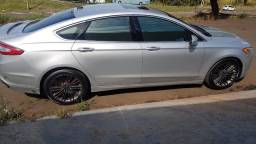 Ford Fusion 2014<br>