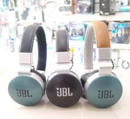 Fone JBL bluetooth sem fio novos na caixa com garantia