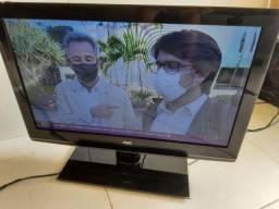 Vendo essa TV monitor já com converso nela
