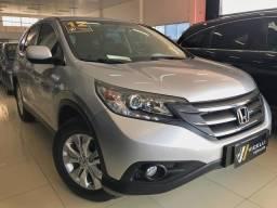Honda CRV LX 4X2 2.0 16V FLEX AUT.