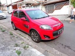 Título do anúncio: Fiat Palio Sport Automático 1.6 2013.