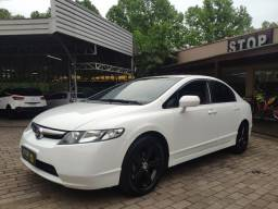Título do anúncio: Honda Civic 1.8 LXS 4P