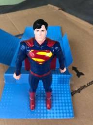 SUPERMAN Série Liga Da Justiça