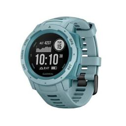 Smartwatch Garmin Instinct Espuma Marina