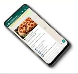 Chatbot AUTOATENDIMENTO