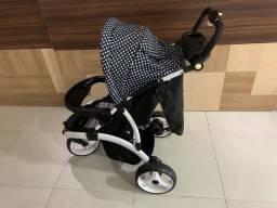 Carrinho Off Road Infanti Bem Conservado