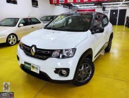Título do anúncio: Renault Kwid 1.0 ? FLEX ? Intense - 2019 + 1 ANO DE GARANTIA!!!!