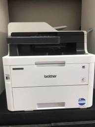 Título do anúncio: Impressora Bother MFCL3750CDW