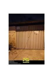 Título do anúncio: Casa com 2 dormitórios para alugar, 55 m² por R$ 600/mês - Gramame - João Pessoa/PB