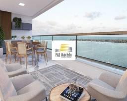 Título do anúncio: Apartamento 04 suítes , Alto padrão, Projeto único no recife.