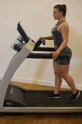 Título do anúncio: Esteira Life Fitness T5 com inclinação - semi novo