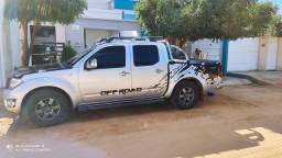Fronteir Atack 2014 4x2 diesel