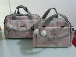 Kit bolsas de Maternidade